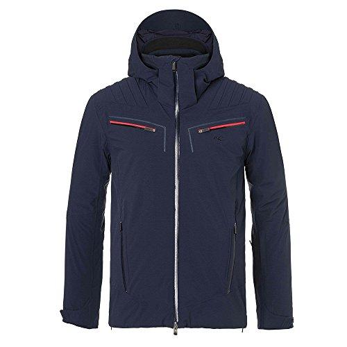 Kjus Formula DLX Insulated Ski Jacket Mens