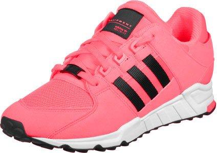 adidas Eqt Support Rf, Zapatillas Unisex Adulto fluorescente rosa negro