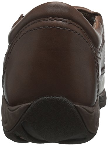 Eastland Frauen Liliana Slip-On Loafer Kastanie
