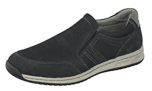 04 Bajo 18711 Hasta Gr 8558 48 Zapatilla Zapatos Relife Colores Hombre 2 De En Zapatillas Negro xvfwnPqR