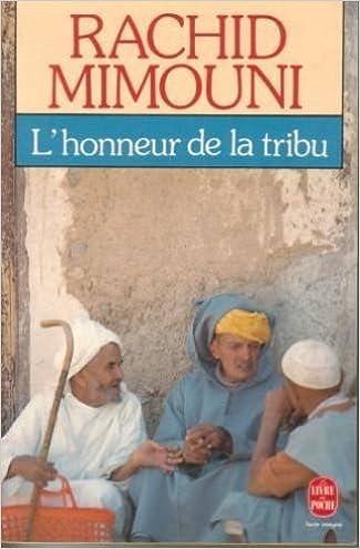 L'Honneur De La Tribu (French Edition)