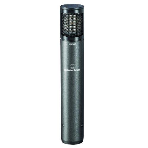 Audio-Technica ATM450 Cardioid Condenser Instrument Microphone ()
