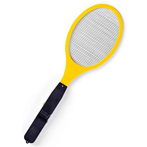 Electric Bug Zapper Fly Swatter Zap Catcher