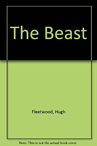 book cover of The Beast