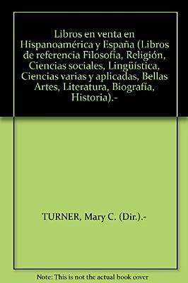 Libros en venta en Hispanoamérica y España Libros de referencia ...