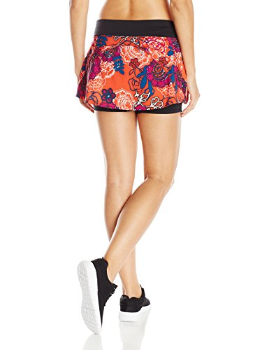 Skirt Sports Womens Jette Skirt, Short Skirt with Athletic Shorts