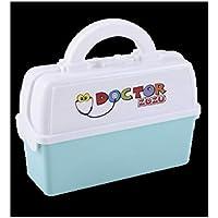 4090 Çantalı Doktor Set