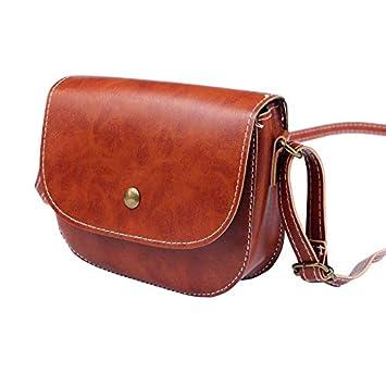 c4fdf681c8b Amazon.com   Snowfoller Retro Shoulder Bag for Women