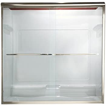 American Standard Am00350400 006 Euro Frameless By Pass