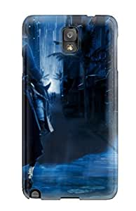 Case Cover Knight/ Fashionable Case For Galaxy Note 3
