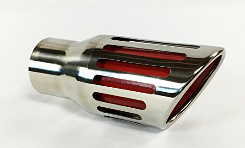 """Mopar Style Exhaust Tip 2.25"""" Inlet 3.50 Dia 8.00"""" for sale  Delivered anywhere in Canada"""