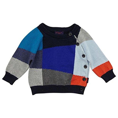 Paul Smith Junior Sweater 5e18531 (Sweater Petite Smith)