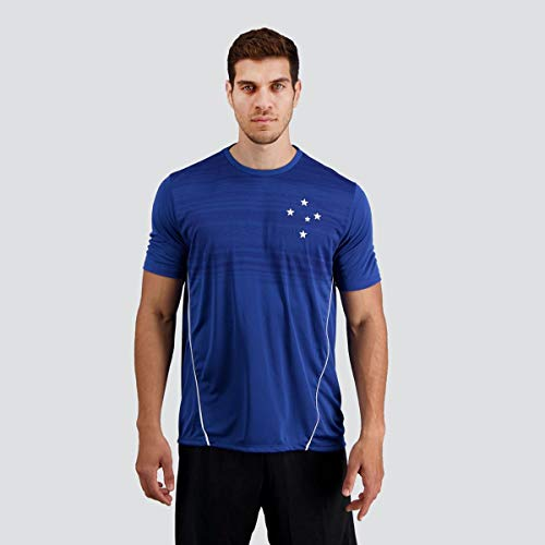Camiseta Cruzeiro Dribble