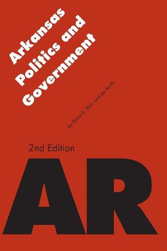 Arkansas Politics+Government