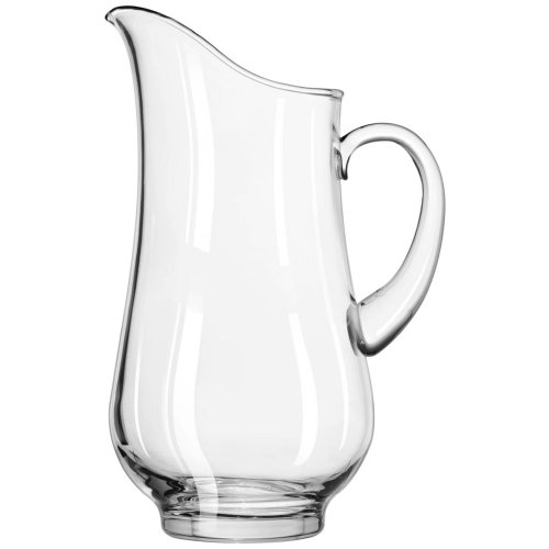 Libbey Crisa 76 oz Atlantis Pitcher