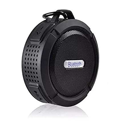 Amazon Com Outdoor Waterproof Bluetooth Speaker Kunodi Wireless