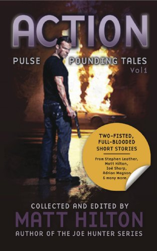 Action: Pulse Pounding Tales Volume 1 (English Edition)