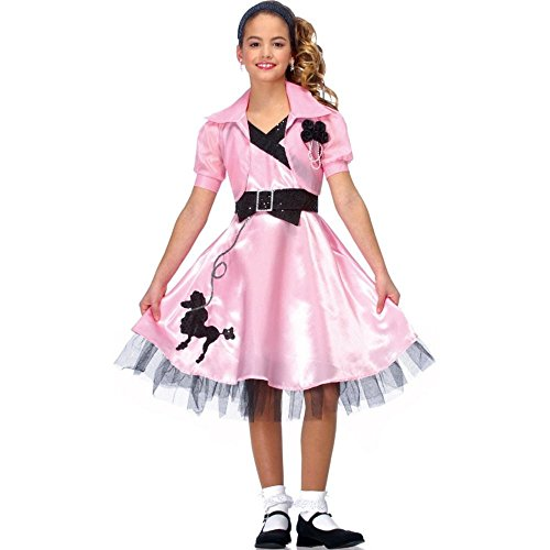 Greaser Costume Shoes (Hop Diva Costume (Large))
