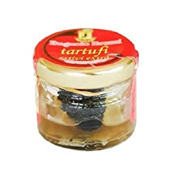 Italian Black Summer Truffle, Whole - 0.4 Oz