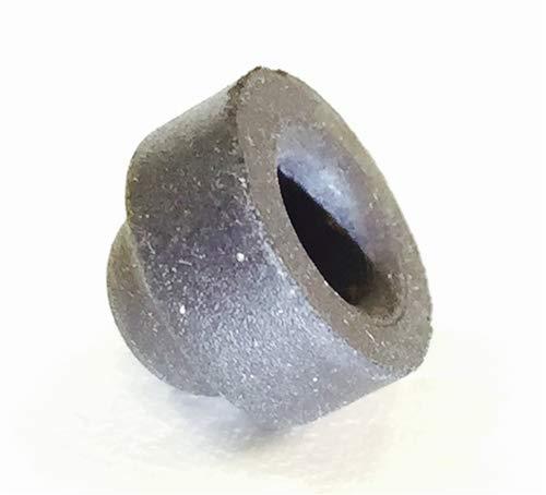 Viking 022074-000 Rubber Grate Foot Pad -  URI
