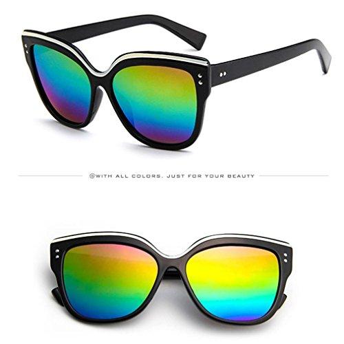 G Saihui Gafas mujer de sol para 4pxpqwHSO