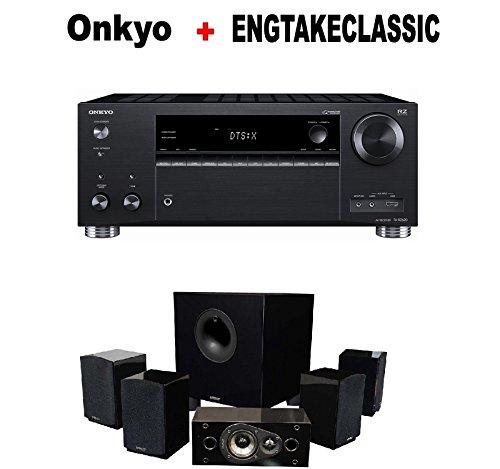 Onkyo-Rz-Series-Audio-Video-Component-Receiver-Black-TX-RZ620-Energy-51-Take-Classic-Home-Entertainment-System-Set-of-Six-Black-Bundle