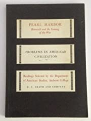 Pearl Harbor Roosevelt and the Coming of the…