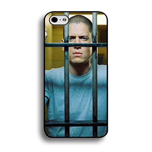 Iphone 6 Plus/6S Plus 5.5 Inch Phone Case Wentworth Miller In The Prison TV Serial Cover