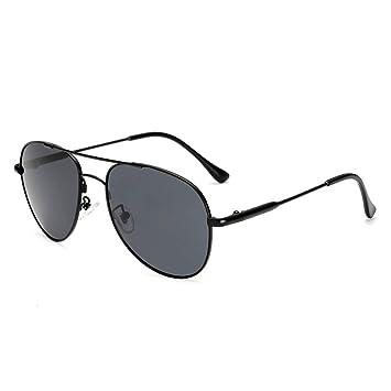 DYV Gafas de Sol polarizadas Anti-UV Espejo Sombra Gafas ...