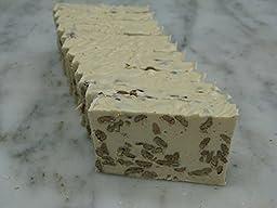 Handmade Fudge 5 Lb. Loaf Butter Pecan