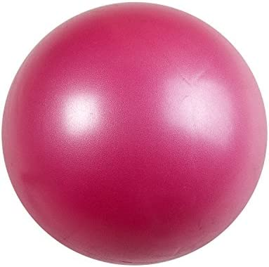 Movi Fitness MF540 Pelota Pilates, Fucsia, 25 cm: Amazon.es ...