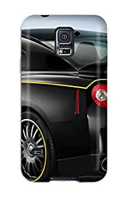 Premium Vehicles Car Heavy-duty Protection Case For Galaxy S5