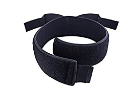 Sacroiliac SI Joint Lumbar Lower Back Belt Small / Medium - Made in the USA
