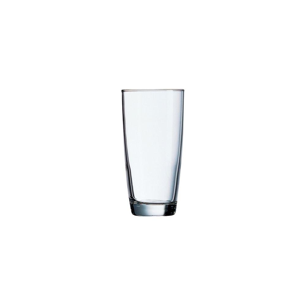 Arcoroc 20865 Excalibur 12.5 Oz. Beverage Glass - 36 / CS