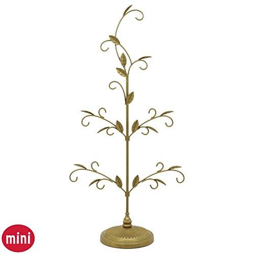 Hallmark 2995QXM1121 Miniature Display Tree Keepsake Christmas Ornaments