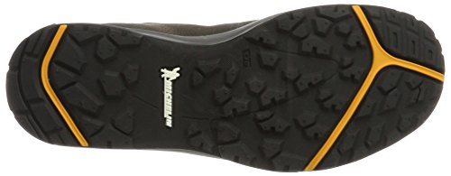 AKU Marrón Zapatillas Senderismo 095 de Plus Brown Adulto Val Unisex Dark La Xqrt8xX