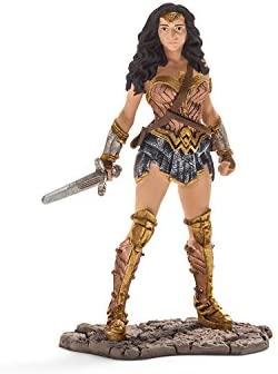 Schleich -Figura Wonder Woman, color (22527)