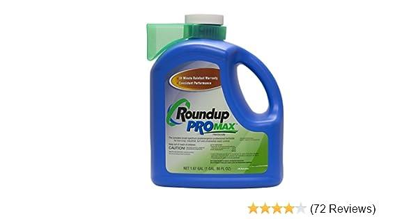 RoundUp Promax 1 67 Gallon Jug