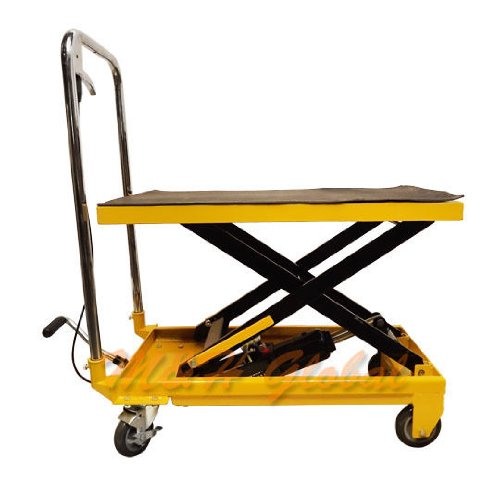 Hydraulic Table Lift ()