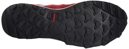 Homme 7 Adidas Multicolore De Chaussures Kanadia Course Rojpot Narfue Tr Pour rojpot M q8S6I