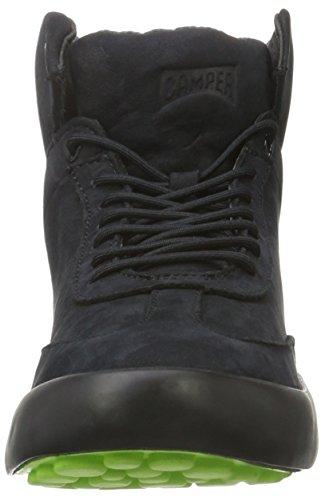Camper Pursuit, Zapatillas Altas para Hombre Negro (Black 002)