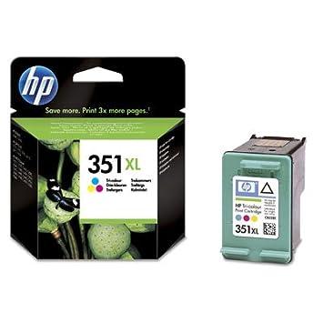 1 x HP Photosmart C5580 - Cartucho de tinta para impresora ...