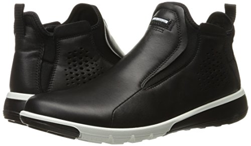 Nero Ecco Scarpe Sportive Donna black1001 Intrinsic Outdoor 2 rqPYEr