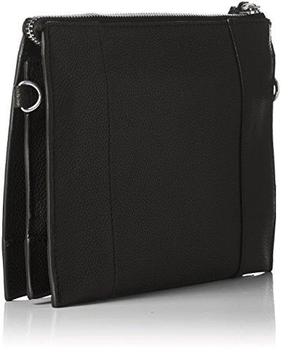 Acquamarina Black Sacs Blu Noir épaule portés Tosca qB5CxZFw