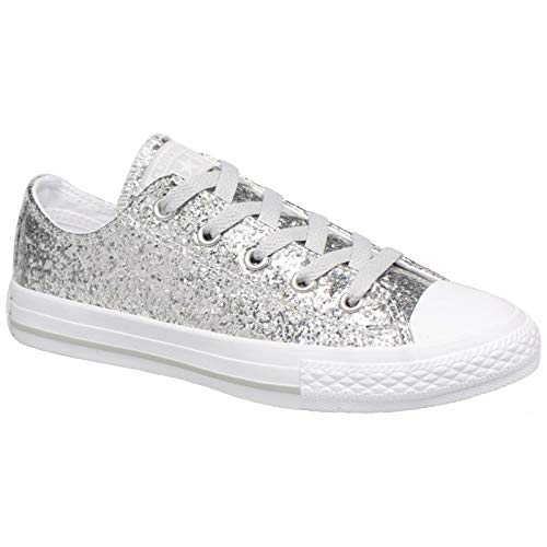 Silver White Ox Adulto M7652 As Sneaker Unisex Can Optic Converse Pure F7UTgqWw