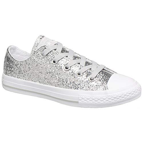 All Taylor Silver Pure Unisex White Chuck Converse Ox Core Zapatillas Star 5OpEzqazw