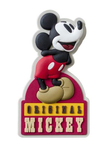 Disney Mickey Retro Laser Cut Magnet - Mickey Refrigerator Magnet
