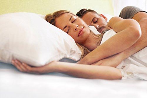 Best Queen Size Bed White Luxury Quilted Comforter Women