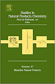 Studies In Natural Products Chemistry Free Download