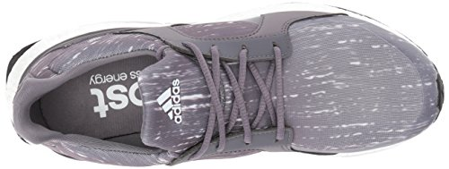 adidas Women's W Climacross Boost Golf-Shoes, Trace Grey/Grey Two Core Black, 9 M US by adidas (Image #8)